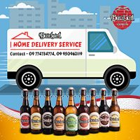 Does Burbrit Brewery do home delivery?