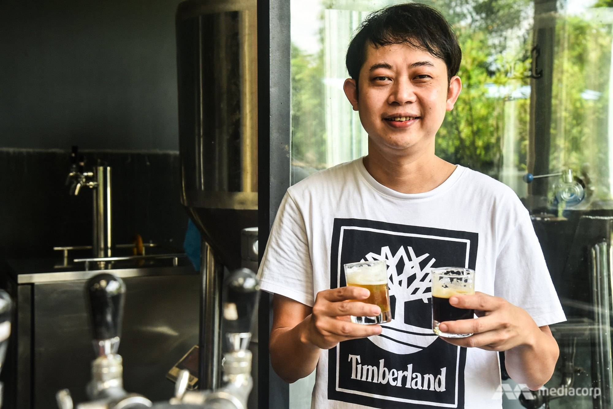 How nights out in Singapore inspired Myanmar's first microbrewery